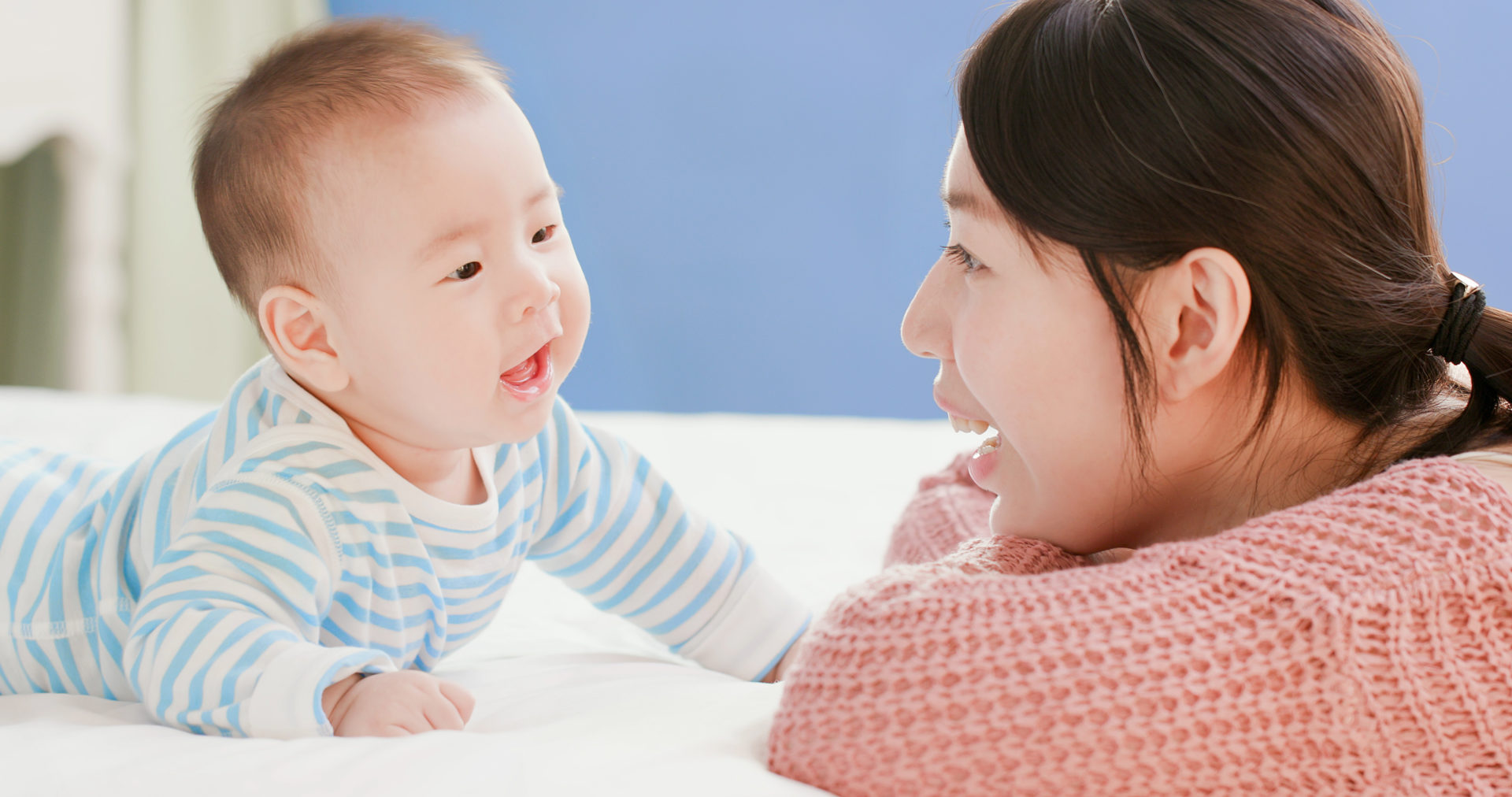 Baby Talk That Boosts Brain Power: Tips from a Pediatrician