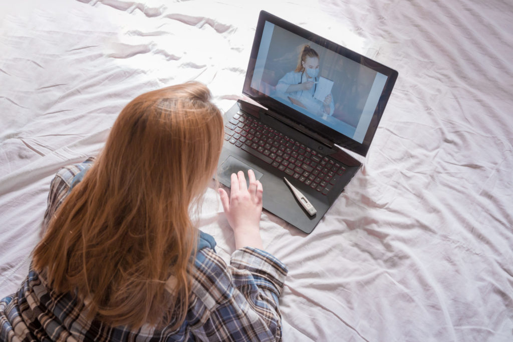 Your Guide to Thrive Pediatrics Telehealth Visits