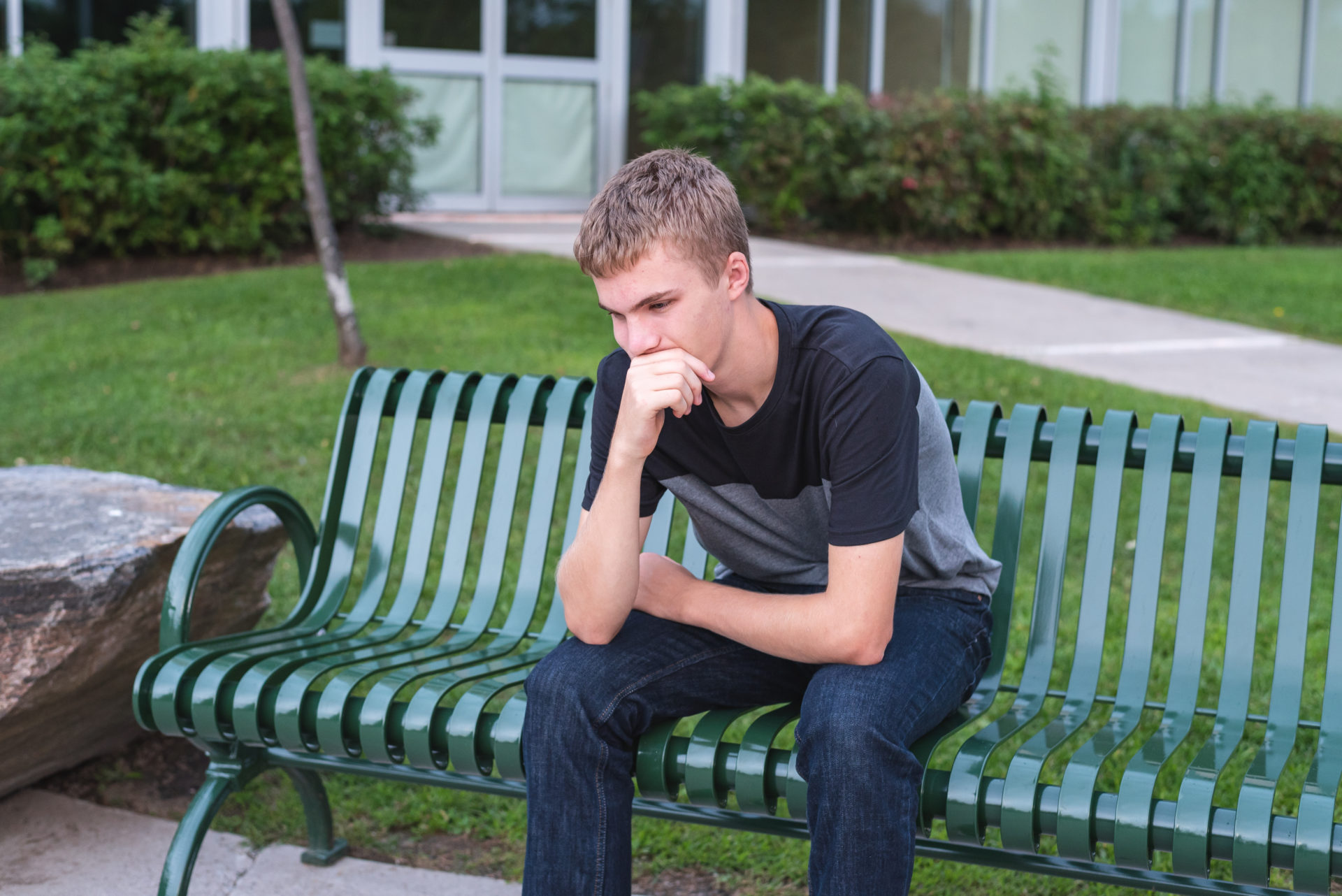 The 3 Most Common Mental Health Diagnoses in Teenagers
