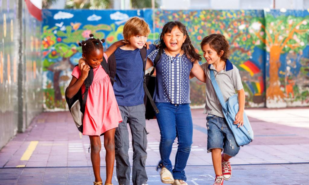 "Preparing Children for the ""Post-Pandemic"" School Year"