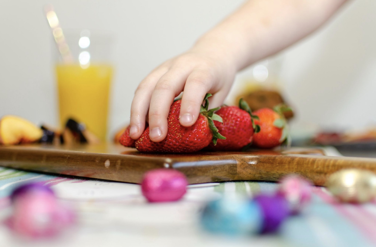 Try These Brain Boosting Breakfast Ideas for Your Kids